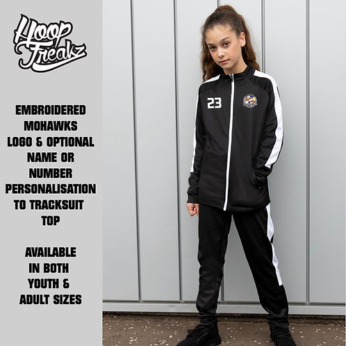Tees Valley Mohawks tracksuit