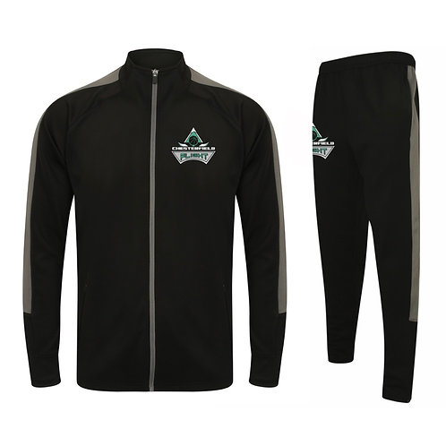 Chesterfield Flight tracksuit