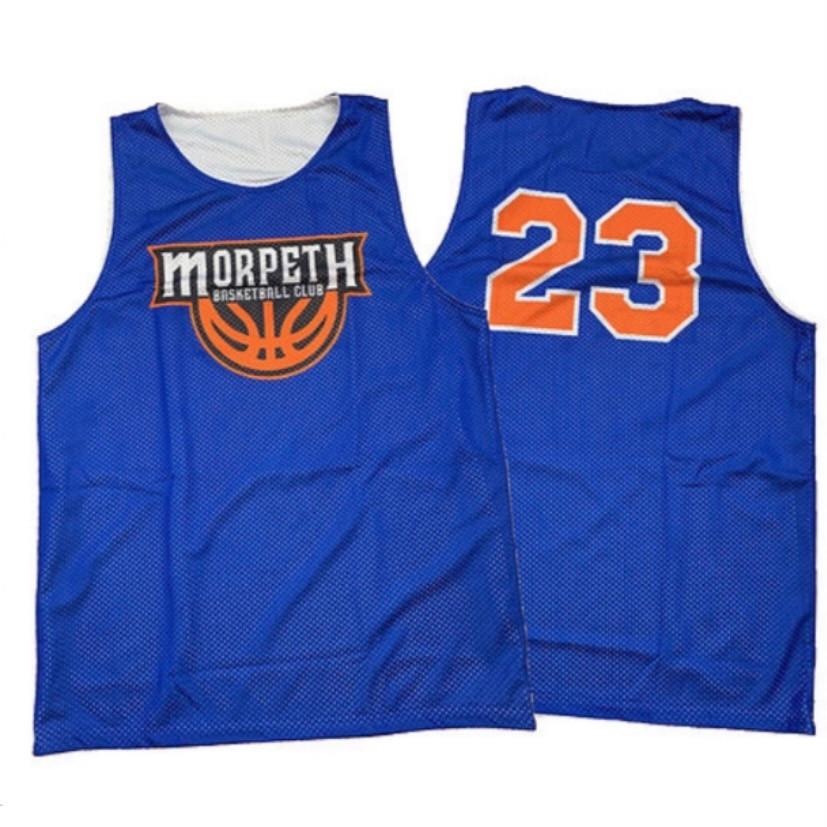 Hoop Freakz UK basketball teamwear morpe