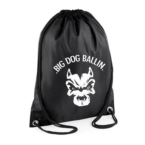 Big Dog Ballin Gymsac