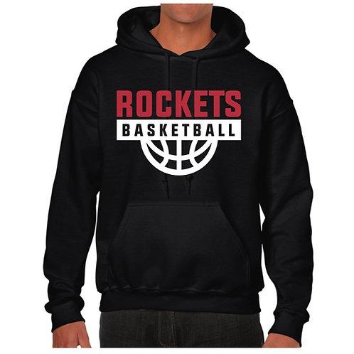 Ryton Rockets Hoody design 3