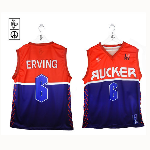 Rucker Full Kit