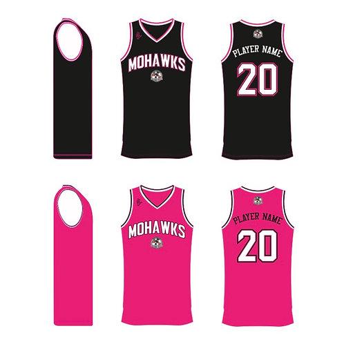 Tees Valley Mohawks Womens Training vest 1
