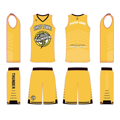 Three Towns Thunder Kit