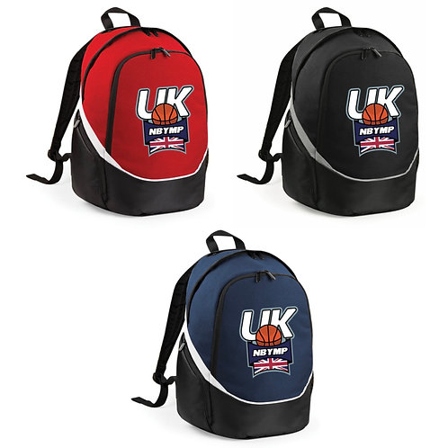 NBYMP UK Backpack