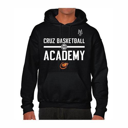 Cruz Basketball Academy Hoody design 15
