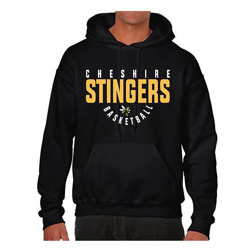 Cheshire Stingers Hoody