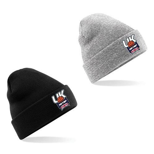 NBYMP UK Beanie Hat