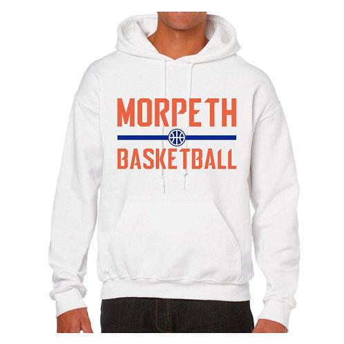 Morpeth White Hoody design 4