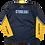 Thumbnail: Glasgow Storm Long Sleeve Shooting Shirt