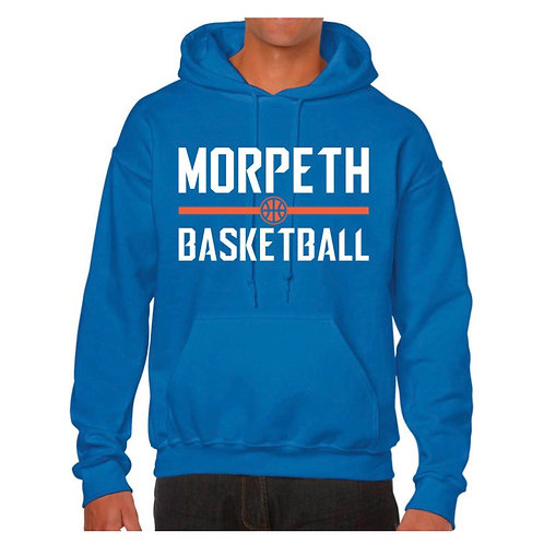 Morpeth Blue Hoody design 4