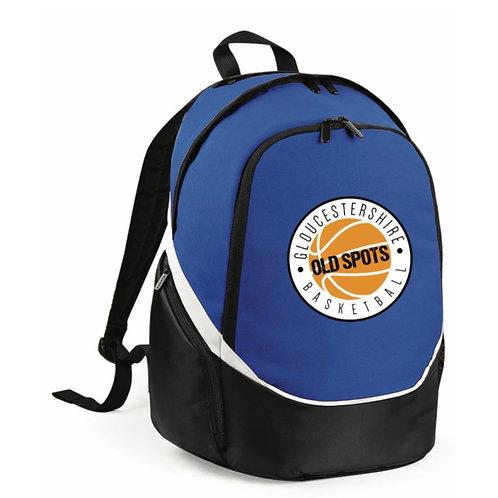Old Spots Backpack 2