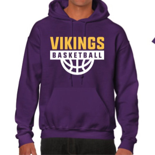 Largs Vikings Hoody