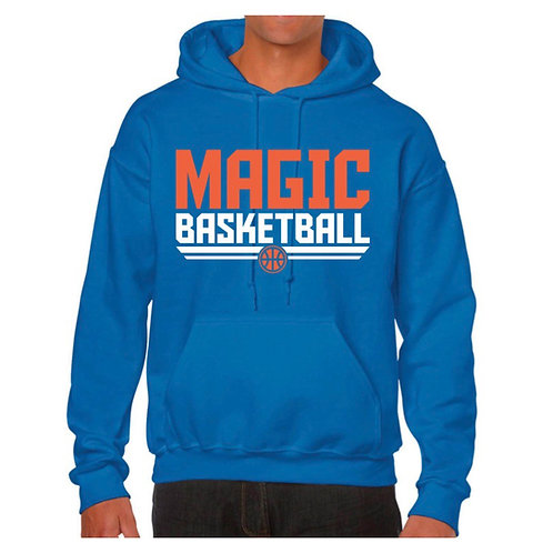 Morpeth Magic Blue Hoody design 5