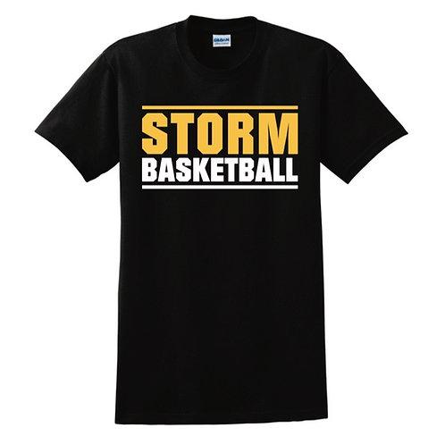 Darlington Storm T-shirt Design 5