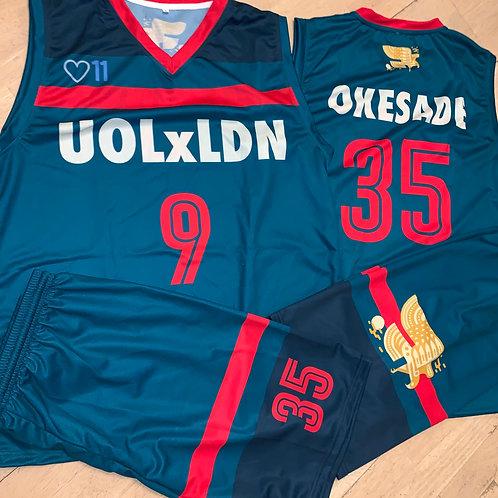 UOLxLDN kit