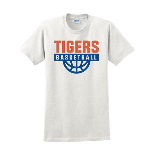 Kilwinning Tigers White T-shirt