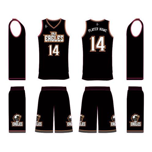 Bald Eagles kit