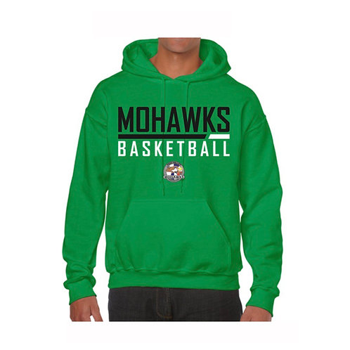 Tees Valley Mohawks Hoody design 4