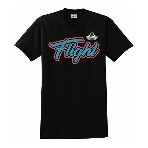 Chesterfield Flight T-shirt Design