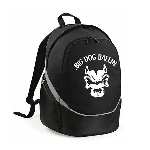 Big Dog Ballin Backpack