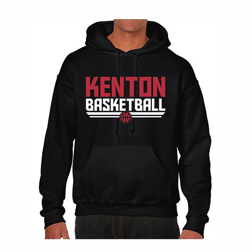 Kenton Storm & Lightning Hoody