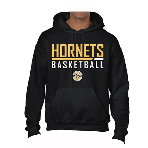 Cardinal Hornets Hoody
