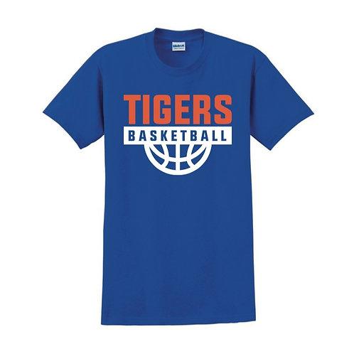 Kilwinning Tigers Royal Blue T-shirt