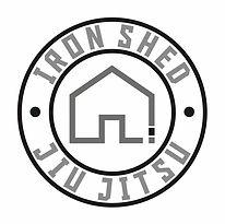 Hoop Freakz Affiliate Iron shed jiu jits