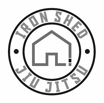 Hoop Freakz Affiliate Iron shed jiu jits