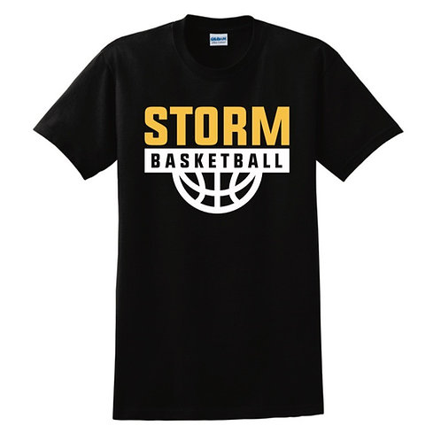 Darlington Storm T-shirt Design 4