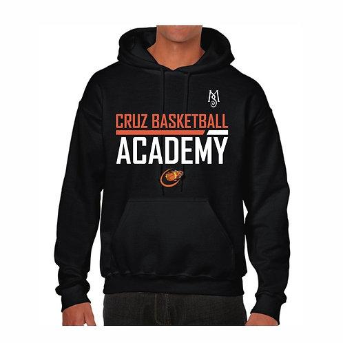 Cruz Basketball Academy Hoody design 5