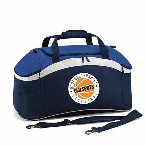Old Spots Holdall 2