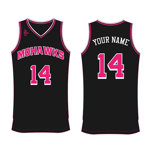 Tees Valley Mohawks Womens Playing Vest