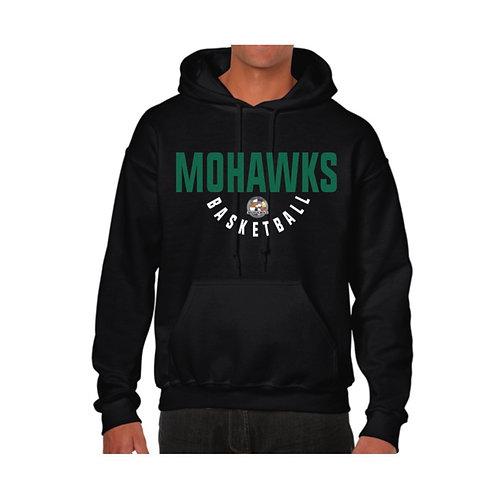 Tees Valley Mohawks Hoody design 1