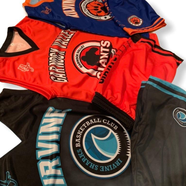 Hoop Freakz UK basketball teamwear sps t