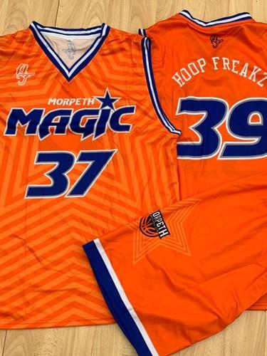 hoop freakz uk basketball teamwear kit s