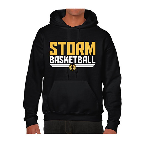 Darlington Storm Hoody design 2