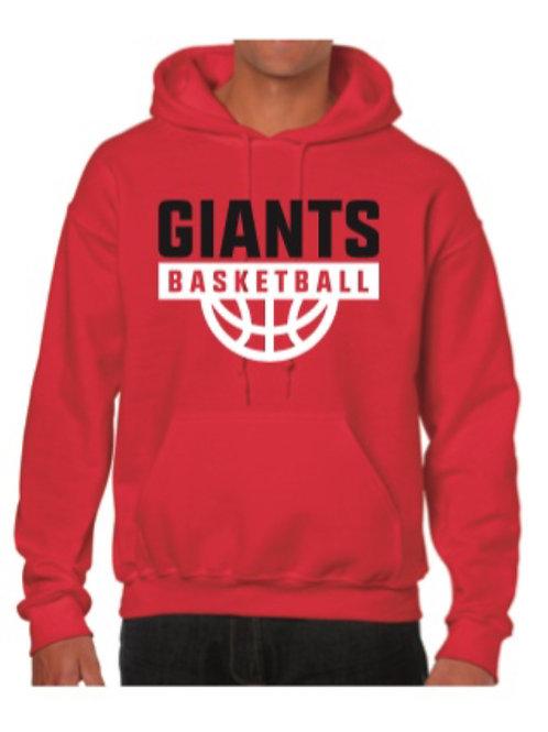 Garnock Valley Giants Hoody