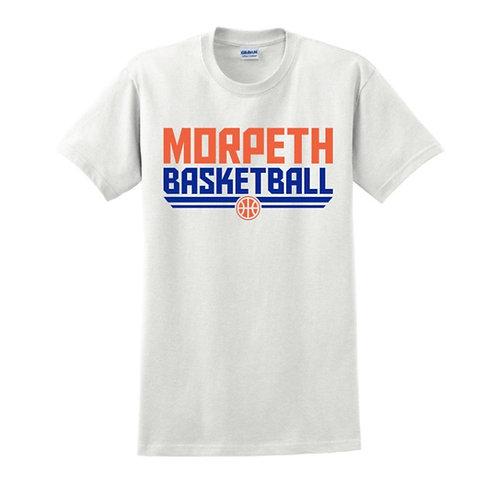 Morpeth - White T-shirt Design 5