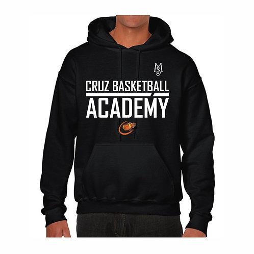 Cruz Basketball Academy Hoody design 12