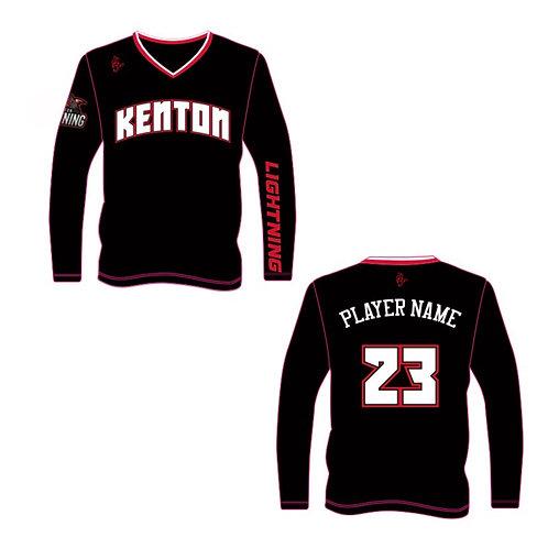 Kenton Lightning Shooting Shirt