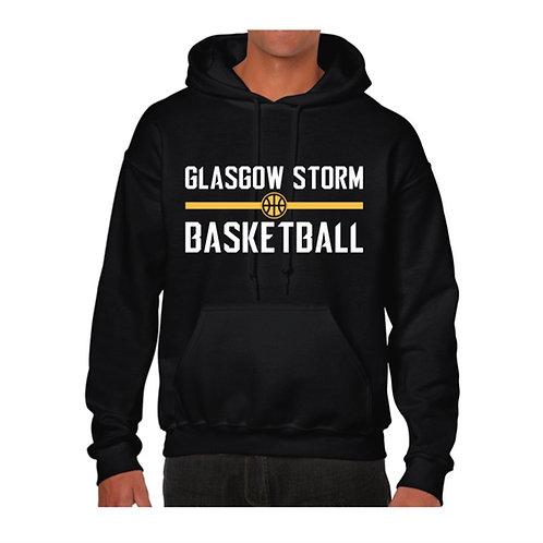 Glasgow Storm Hoody - Design 1