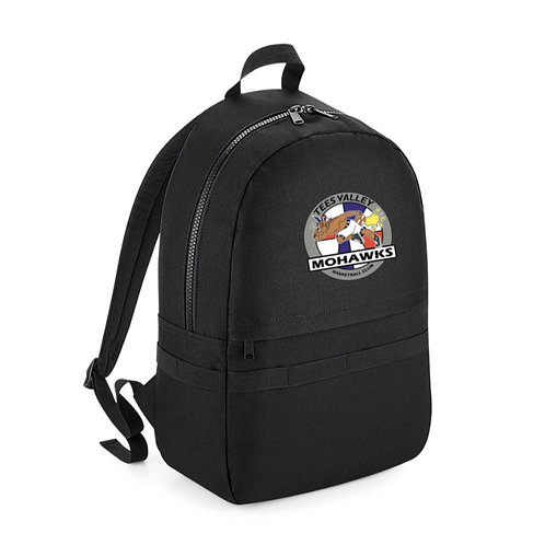Tees Valley Mohawks Backpack 1