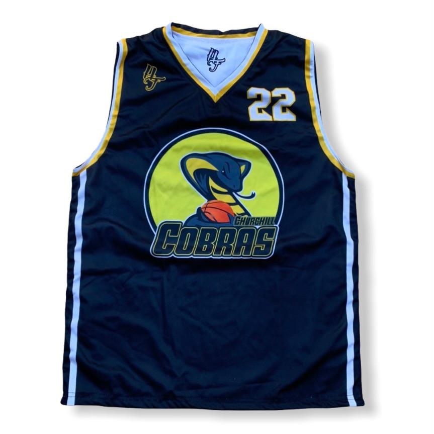 Hoop Freakz UK basketball teamwear churc
