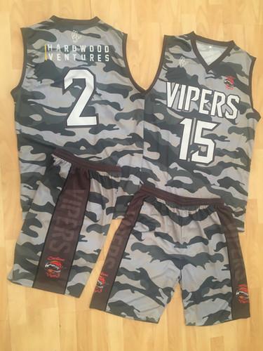 hoop freakz custom basketball uniform vi