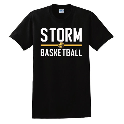 Darlington Storm T-shirt Design 3