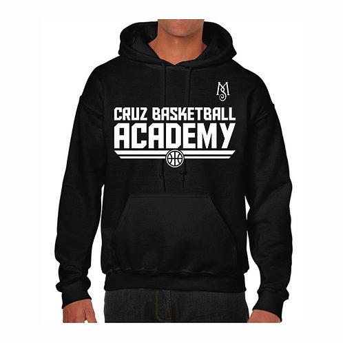 Cruz Basketball Academy Hoody design 11