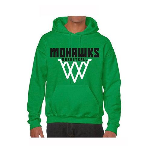 Tees Valley Mohawks Hoody design 6