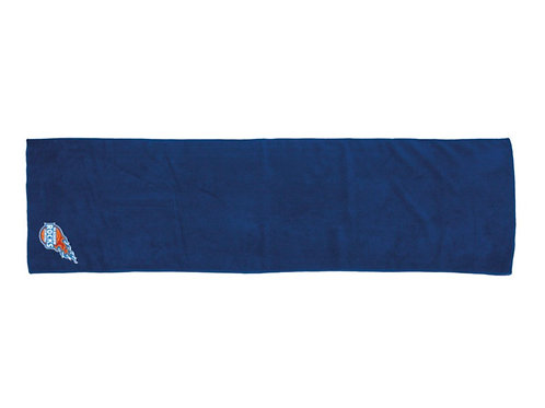 Glasgow Rocks Sports Towel